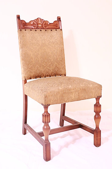 Mismatched Vintage Chair (I)