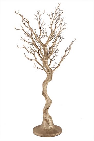 100cm Gold Manzanita Tree