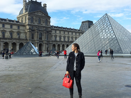 Travel: Paris
