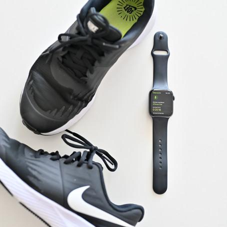 Fitness Watch - warum Du eine kaufen solltest