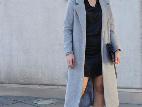 Outfit: warum der Wintermantel Pflicht ist