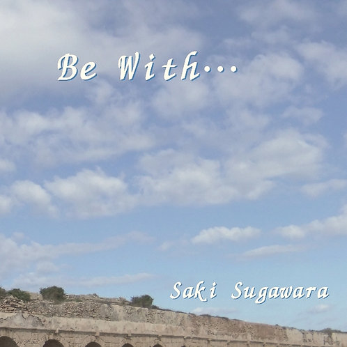 CD「Be With・・・」