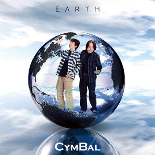 CD EARTH by CymBal