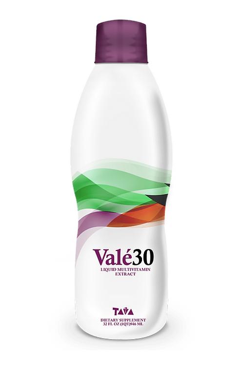 Vale 30 liquid vitamin (32 oz)