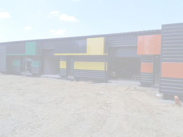 Sicom constructions métalliques, Vendée, Lucon, La roche sur yon