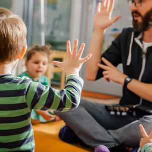 Przedszkole w Szwecji v. 1 - Formalności, Opłaty, Dostępność