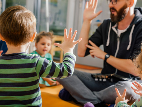L'enfance : une période cruciale dans le développement de l'être humain