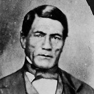 John (Ioane) Kaneiakama Papa ʻĪʻī