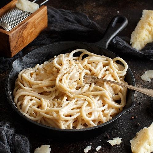 BUONO PER LEZIONE DI GRUPPO - Gli spaghetti cacio e pepe