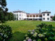 Villa Torri Morpurgo - Esterno
