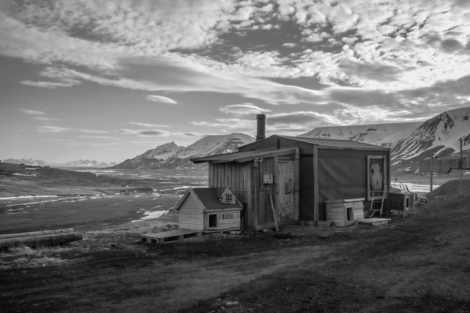 Matt's Visions of Svalbard