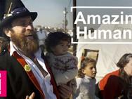 Amazing Humans