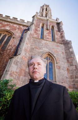 Priest Headshot