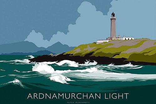 Ardnamurchan Light