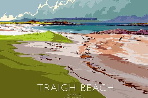 Traigh Beach, Arisaig