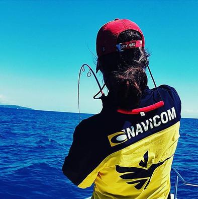 Pêchez sur la côte d'azur avec un guide