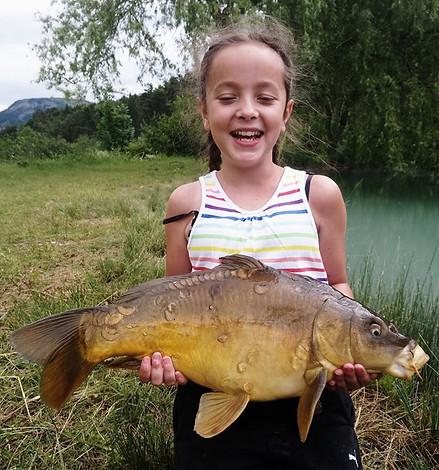 Initiation et perfectionnement pêche de