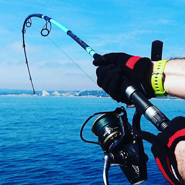 Pêche au gros en Méditerrané _#guidedepe