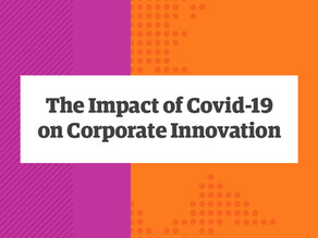 The Impact of Covid-19 on Corporate Innovation
