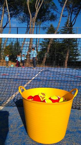 Tennis 11