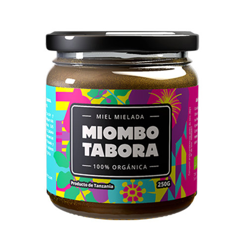 Miombo Tabora