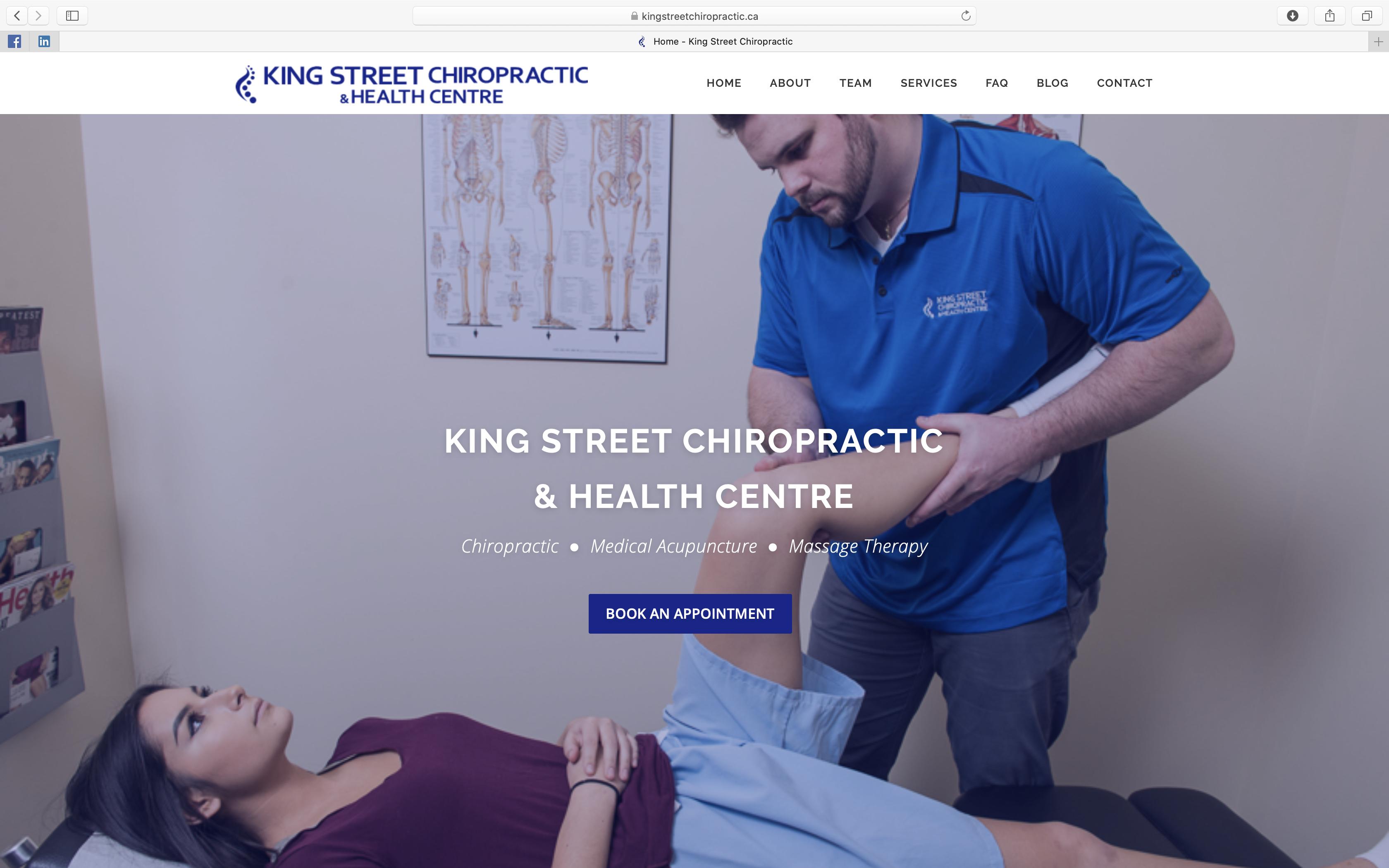 King Street Chiropractic