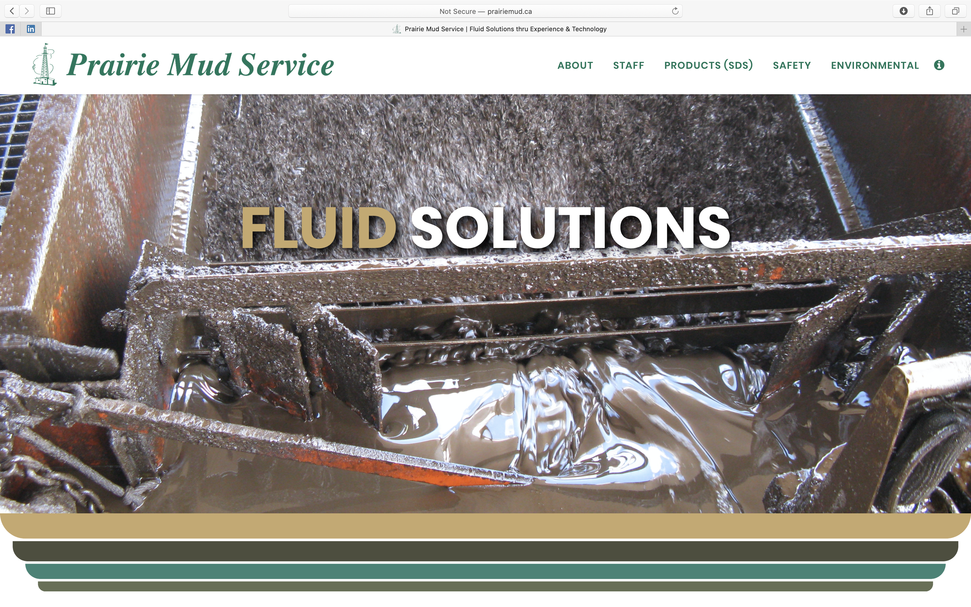 Prairie Mud Service