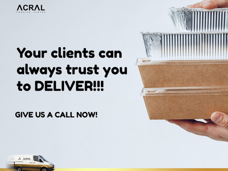 3 key ways your business can benefit from a courier service