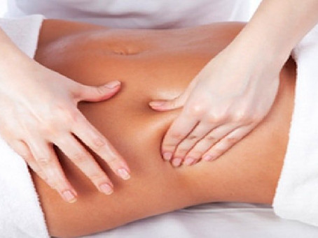 Lymphatic Massage for Weight Loss