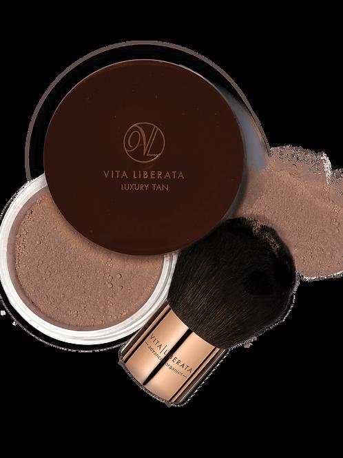 Trystal™ Minerals Self Tanning Bronzing Minerals Bronze