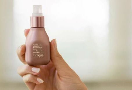 Your 5-step routine for younger, luminous skin with Jurlique