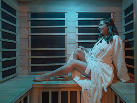 How Can an Infrared Sauna Benefit YOU?