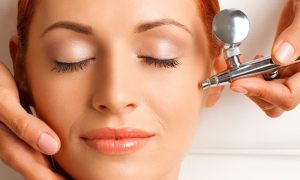 Instill a Breath of Fresh Air and New Life into Your Skin with DESUAR Spa's O2 Oxygen Facial