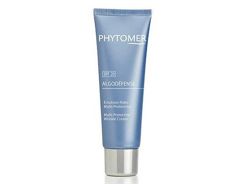 Algodéfense SPF20 - Multi protective Wrinkle cream