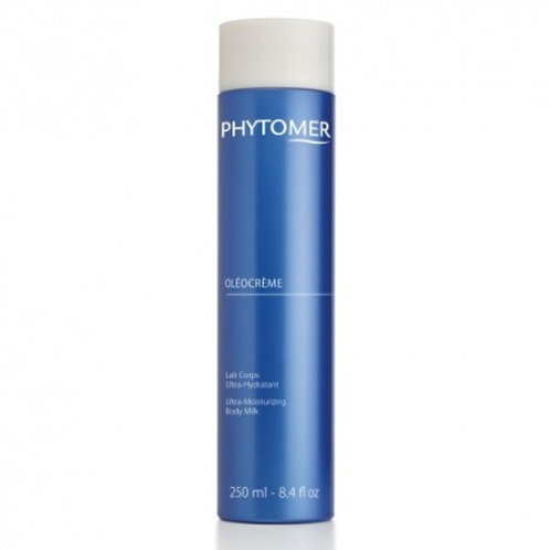 Oléocrème - Ultra moisturizing body milk