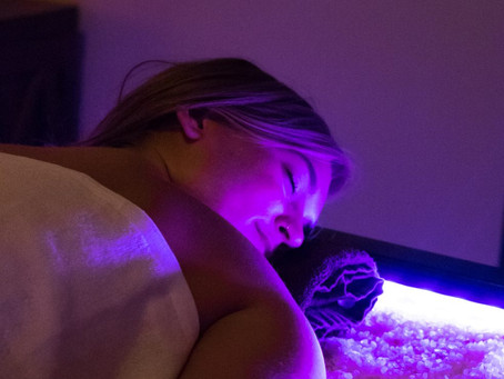 Get a Fabulous Array of New and Exciting Marine Treatments Available at DESUAR Spa