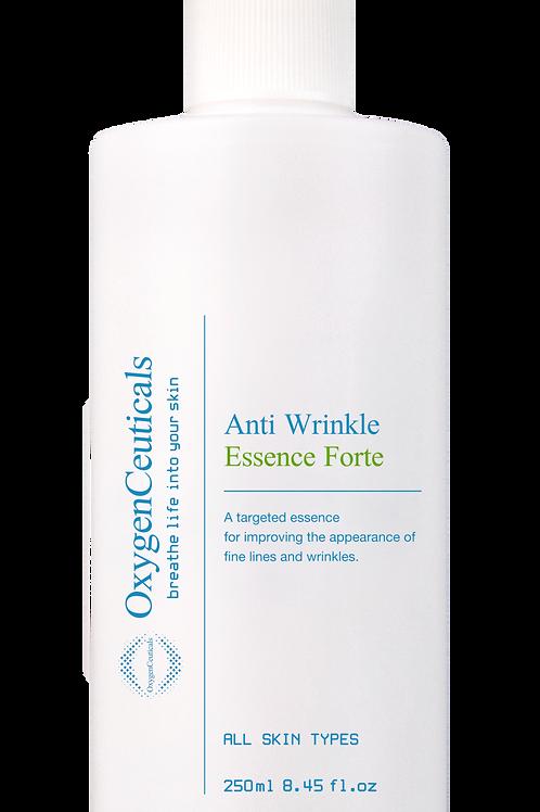 Anti Wrinkle Essence Forte 250ml