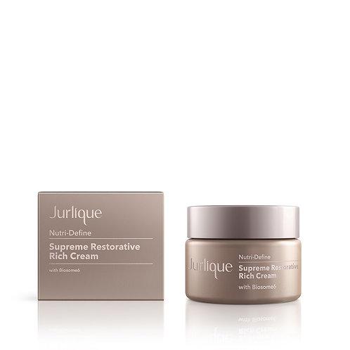 Nutri-Define Supreme Restorative Rich Cream