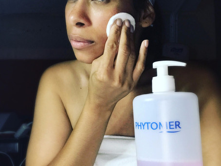 Why you should use a face toner