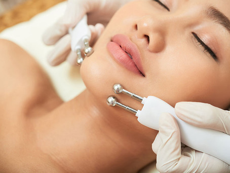 What is a Micro-current Facial?