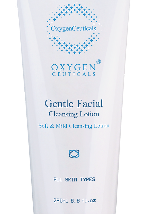 Gentle Facial Cleansing Lotion