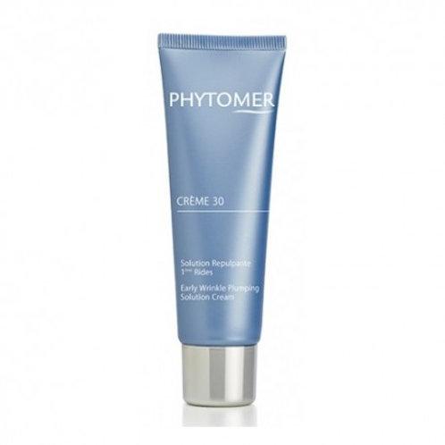 CRÈME 30 - Early Wrinkle Pumpling Solution Cream