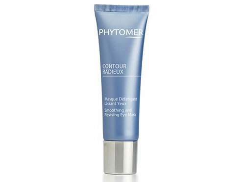 Contour Radieux - Smoothing and reviving eye mask.
