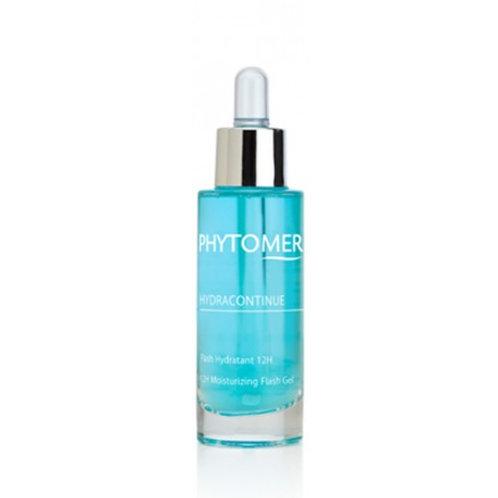 Hydracontinue  12 hrs moisturizing gel
