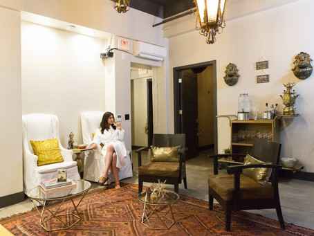 DESUAR Spa Shines in Historic Downtown Los Angeles