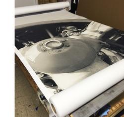Wallpaper Printout