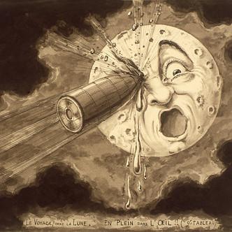 18h45 >> CECI N'EST PAS UN APERO : La Tête dans les étoiles et les pieds sur terre / Les têtes renversantes conférence-apéro
