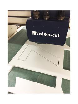 Mvision 3000