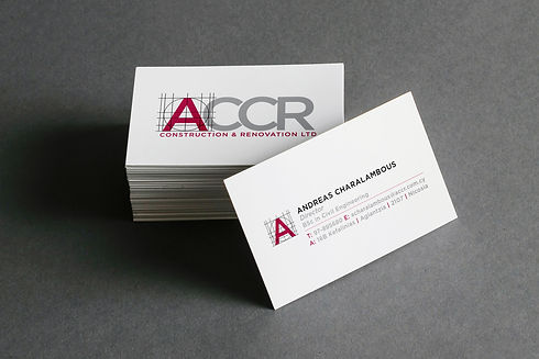 ACCR architects renovations