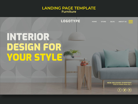 5 Essential Elements of a Winning Landing page